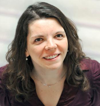 Julie Maugerard